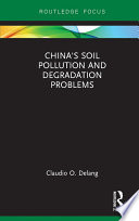 China S Soil Pollution And Degradation Problems book