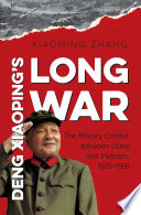 Deng Xiaoping s Long War