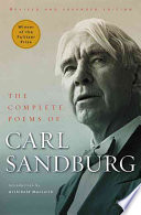 The Complete Poems of Carl Sandburg