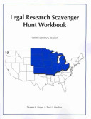 Legal Research Scavenger Hunt Workbook