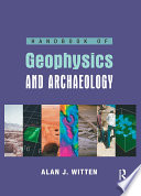 Handbook of Geophysics and Archaeology