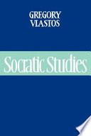 Socratic Studies