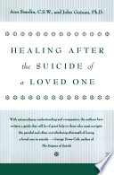 Healing After the Suicide of a Loved One