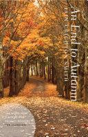 An End to Autumn
