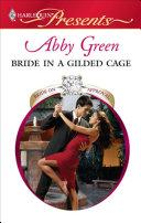 Bride in a Gilded Cage Book