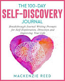 The 100 Day Self Discovery Journal