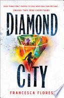 Diamond City Book PDF
