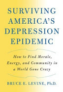 Surviving America s Depression Epidemic
