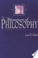 The Adventure of Philosophy