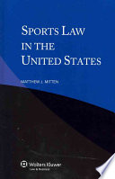 sports-law-in-the-united-states