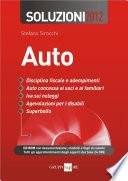 Auto. Soluzioni 2012