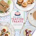 Miss Hope s Teatime Treats
