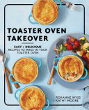 Toaster Oven Takeover Book PDF