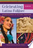 Celebrating Latino Folklore Book PDF