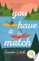 You Have a Match Book PDF