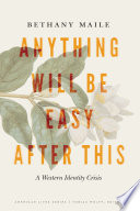 Anything Will Be Easy After This Book PDF