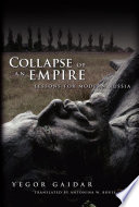 Collapse Of An Empire : political and economic system was unstable by...