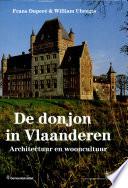 De Donjon In Vlaanderen