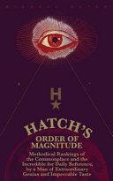 Hatch s Order of Magnitude