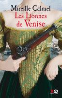Les Lionnes de Venise T2