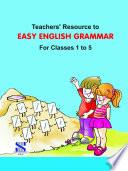 Easy English Grammar TM
