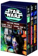 Star Wars the New Jedi Order