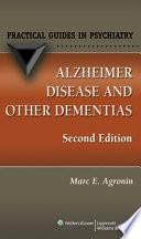 Alzheimer Disease And Other Dementias book
