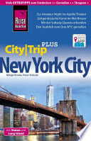 Reise Know How CityTrip PLUS New York City mit Staten und Long Island