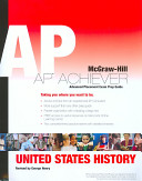 American History  AP Achiever Test Prep Guide