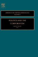 Politics and the Corporation