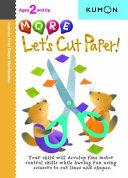 More Let s Cut Paper