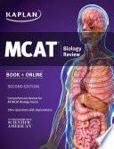 Kaplan MCAT Biology Review