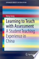 Learning to Teach with Assessment