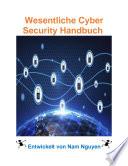 Essential Cyber Security Handbook In German