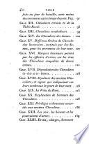 Histoire de la chevalerie française