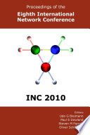 Proceedings of the Eighth International Network Conference  INC 2010