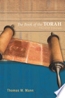 The Book Of The Torah Second Edition book