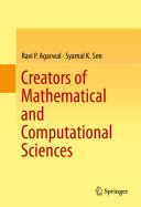 download ebook creators of mathematical and computational sciences pdf epub