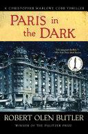 Paris in the Dark Book