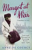 Margot at War