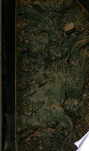 Le Bellier (on t.-p.; Le Bélier as running title). Œuvres mélées en prose et en vers: Poésies