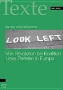 Von Revolution bis Koalition