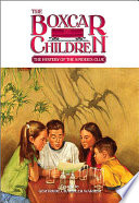 The Mystery of the Spider s Clue  The Boxcar Children Mysteries  87