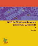 EXPO Architektur Dokumente
