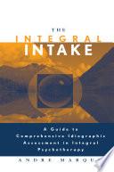 The Integral Intake