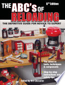 Abc s Of Reloading