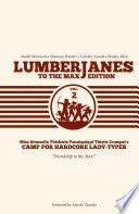 Lumberjanes To The Max