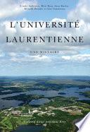 L' Universite Laurentienne