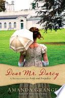 Dear Mr  Darcy
