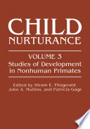 Child Nurturance